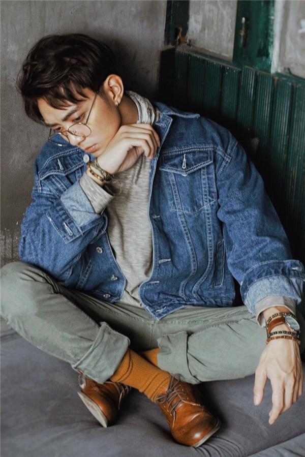 Không chỉ R&B, Soobin Hoàng Sơn còn chinh phục khán giả với Ballad - Tin sao Viet - Tin tuc sao Viet - Scandal sao Viet - Tin tuc cua Sao - Tin cua Sao