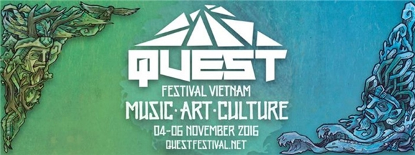 5 bước đơn giản để sẵn sàng tới Quest Festival