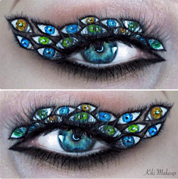 """Đôi mắt bạn sẽ """"tỏa sáng"""" hơn bao giờ hết."""