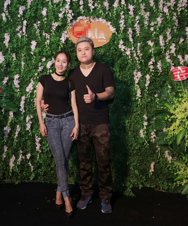 Vợ chồng ca sĩVũ Duy Khánh - Tin sao Viet - Tin tuc sao Viet - Scandal sao Viet - Tin tuc cua Sao - Tin cua Sao