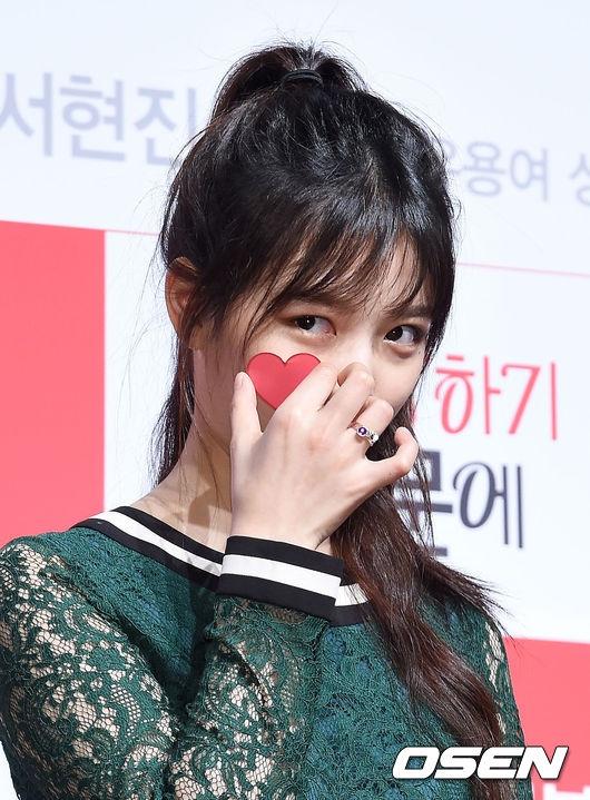 Hai sao nhí họ Kim tiếp tục thu hút truyền thông với vẻ đẹp khó cưỡng