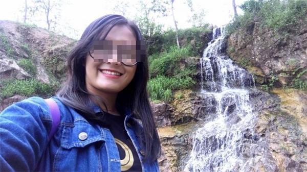 Xót xa nữ sinh chẳng may tử nạn trong chuyến đi giúp đỡ bà con vùng lũ