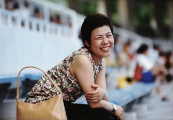 Năm 2008, Chieko qua đời, bỏ lại cô con gái chỉ mới 5 tuổi, bơ vơ vì thiếu mẹ.