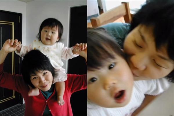 Khi Hana mỗi ngày một lớn, Chieko tự nhủ thầm với chính bản thân mình, rằng nếu phải chuẩn bị trước cho con gái cuộc sống thiếu vắng mẹ sau này, thì cô phải dạy cho con những gì?