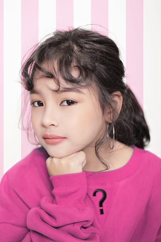 Sunny biết cách làm chủ biểu cảm của mình để hóa thân với nhiều phong cách khác nhau.