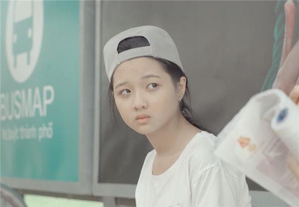 Diễn viên nhí Thanh Mỹ cũng góp mặt trong MV mới của Thanh Duy. - Tin sao Viet - Tin tuc sao Viet - Scandal sao Viet - Tin tuc cua Sao - Tin cua Sao