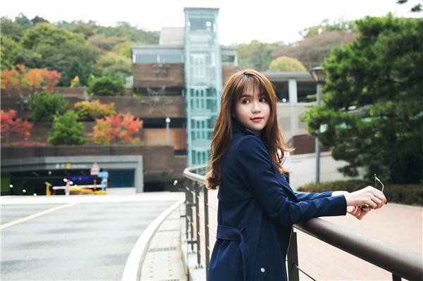 Ngọc Trinh đang ấp ủ dự định sẽ thử sức lĩnh vực nghệ thuật, cụ thể là điện ảnh ở Hàn Quốc trong thời gian tới. - Tin sao Viet - Tin tuc sao Viet - Scandal sao Viet - Tin tuc cua Sao - Tin cua Sao