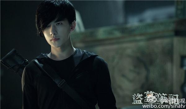 Sau vai diễn Trương Khởi Linhtrong Đạo Mộ Bút KýDương Dương được biết đến nhiều hơn.