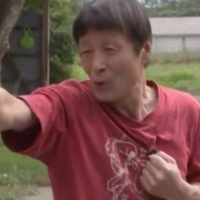 Sau cuộc chiến sinh tử, ông Aoki đã tự mình tìm đến một bệnh viện gần đó trong thị trấn Naganohara để điều trị.