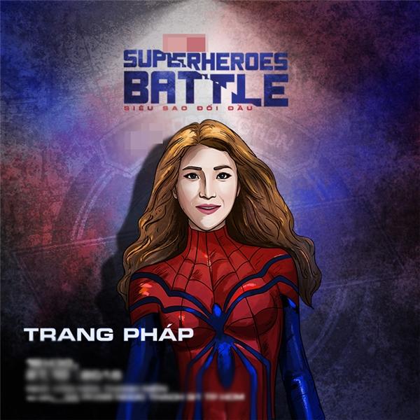 Ngộ nghĩnh với hình ảnh Sơn Tùng và dàn sao hóa thân siêu anh hùng - Tin sao Viet - Tin tuc sao Viet - Scandal sao Viet - Tin tuc cua Sao - Tin cua Sao