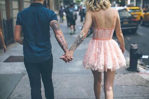 Khi yêu thầm ai đó, chắc chắn bạn sẽ làm những điều sau!
