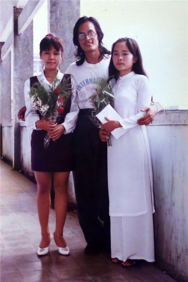 Việt Hương khoe ảnh thời ngố tàu khiến fans thích thú - Tin sao Viet - Tin tuc sao Viet - Scandal sao Viet - Tin tuc cua Sao - Tin cua Sao