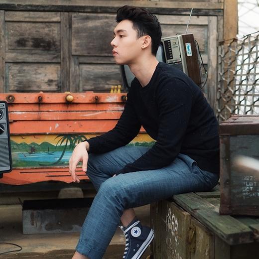 Với những nỗ lực của mình, Nguyễn Duy hyvọng sản phẩm của mình sẽ được khán giả đón nhận.