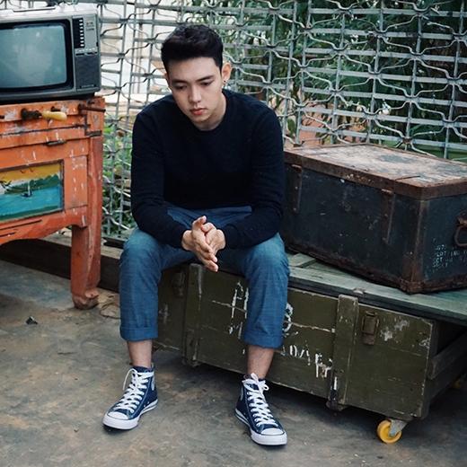 Nguyễn Duy tái xuất ấn tượng sau Vietnam Idol
