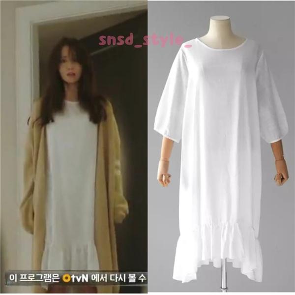 Săm soi tủ đồ hàng hiệu giá hạt dẻ của Yoona trong The K2