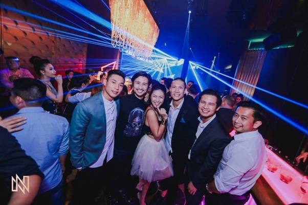 Dàn sao trẻ hào hứng tham gia tiệc ra mắt của ENVY CLUB - Tin sao Viet - Tin tuc sao Viet - Scandal sao Viet - Tin tuc cua Sao - Tin cua Sao