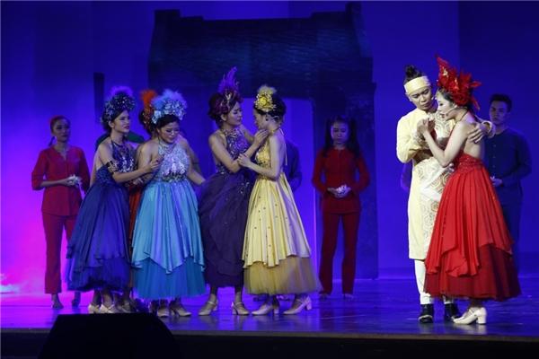 Chuyện tình nàng Giáng Hương: Ấn tượng đẹp còn đọng lại