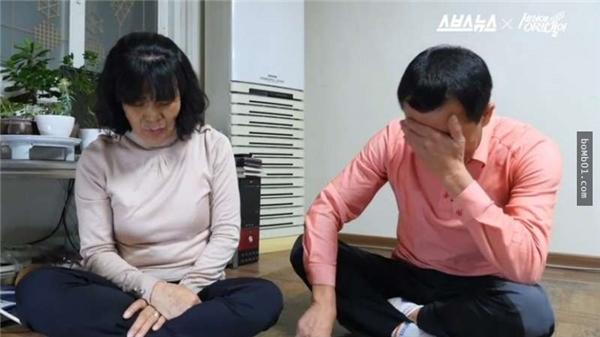 Bệnh tình của Huyn Hee chính là nỗi dằn vặt, đau đớncủa gia đình.