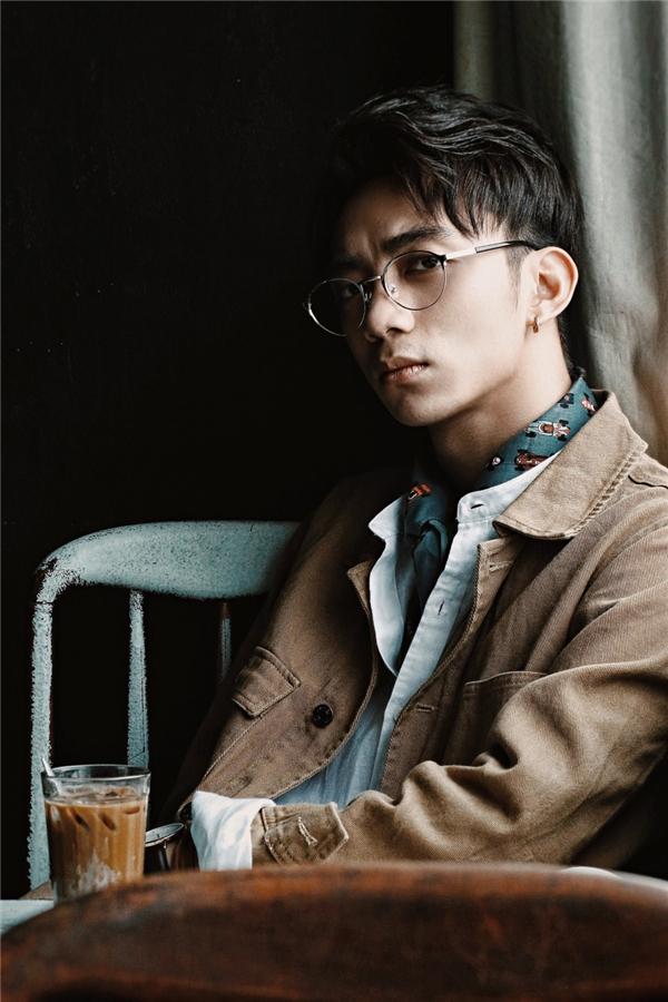 Hoài Lâm đốn tim bằng giọng ngọt lịm khi cover hit của Soobin - Tin sao Viet - Tin tuc sao Viet - Scandal sao Viet - Tin tuc cua Sao - Tin cua Sao