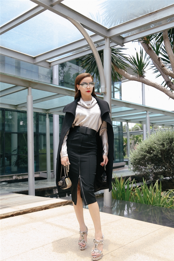 Hồ Ngọc Hà bất ngờ đảm nhận vai trò Tổng biên tập tạp chí thời trang - Tin sao Viet - Tin tuc sao Viet - Scandal sao Viet - Tin tuc cua Sao - Tin cua Sao