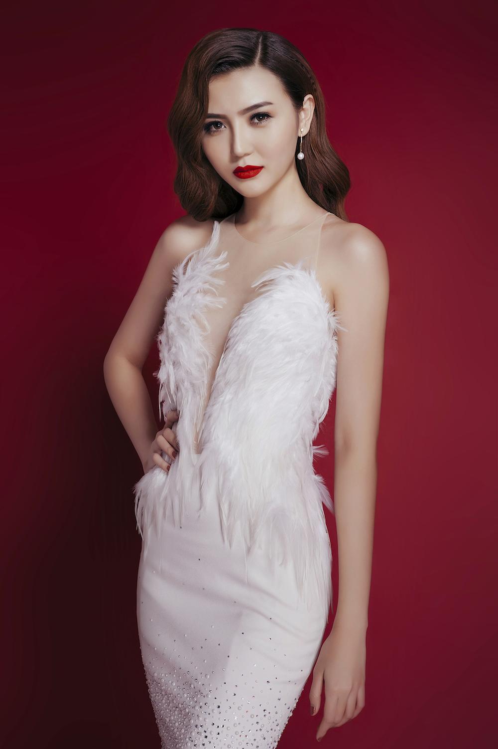 Ngọc Duyên từng tâm sự, hành trình cô mang đến Nữ hoàng Sắc đẹp Toàn cầu 2016 là sức trẻ và niềm tin. Trong suốt các vòng thi phụ, Ngọc Duyên luôn thể hiện nổi bật với khả năng tiếng Anh lưu loát. Người đẹp luôn chăm chút kỹ cho vẻ ngoài trong từng hoạt động thuộc khuôn khổ Miss Global Beauty Queen 2016.