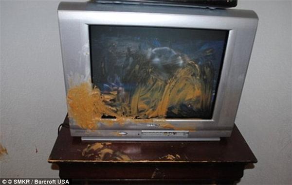 """""""Tivi có biết ăn bơ đậu phộng không hả mẹ?"""" (Ảnh: Internet)"""