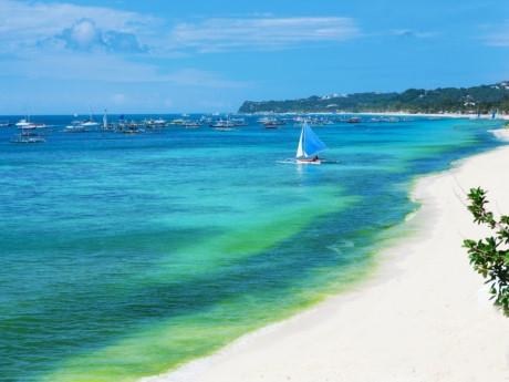 Mê mẩn trước 20 hòn đảo đẹp nhất thế giới