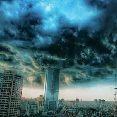 Thời tiết toàn miền Bắc tiếp tục duy trì hình thái buổi sáng có thể sẽ có mưa, trưa chiều trời nắng.