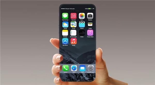 Hãy kiên nhẫn chờ iPhone 8 vì nó là một siêu iPhone