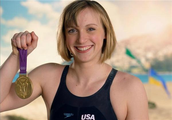 TạiOlympic Rio 2016vừa qua, Katie dành được tấm huy chương vàng danh giá, nâng tổng số huy chương ở các giải đấu tầm cỡ lên 15 chiếc