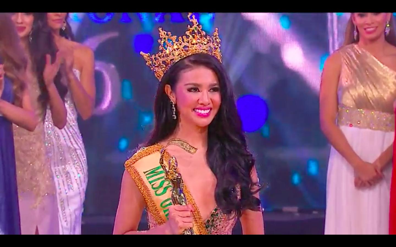 Ngôi vị Miss Grand International 2016 đã chính thức thuộc về đại diện đến từ Indonesia Ariska Putri Pertiwi. Đây cũng là bạn cùng phòng của Nguyễn Thị Loan. Kết quả này cũng không gây bất ngờ bởi ngay từ đầu cô gái này đã được đánh giá là ứng cử viên sáng giá cho ngôi vị Hoa hậu.