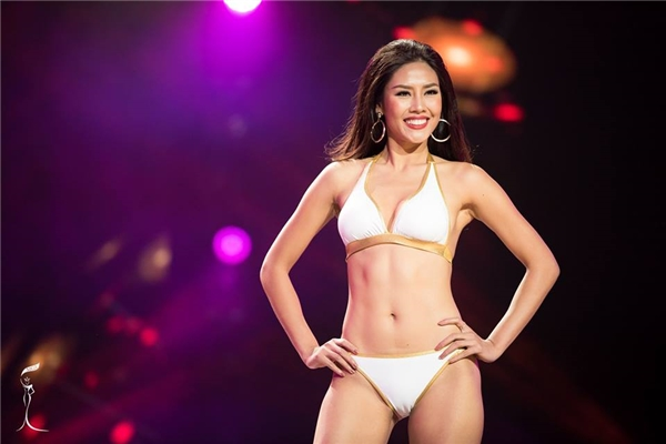 Đại diện Indonesia đăng quang Miss Grand International 2016