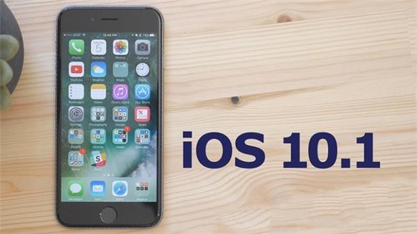 Apple vẫn im lặng về lỗi của iOS 10.1. (Ảnh: internet)