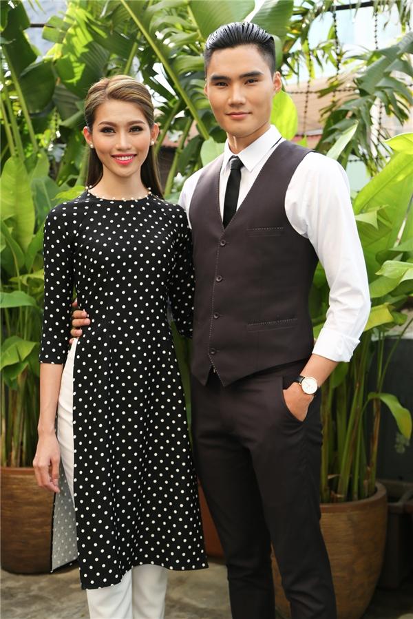 Quang Hùng - Quỳnh Châu - Tin sao Viet - Tin tuc sao Viet - Scandal sao Viet - Tin tuc cua Sao - Tin cua Sao
