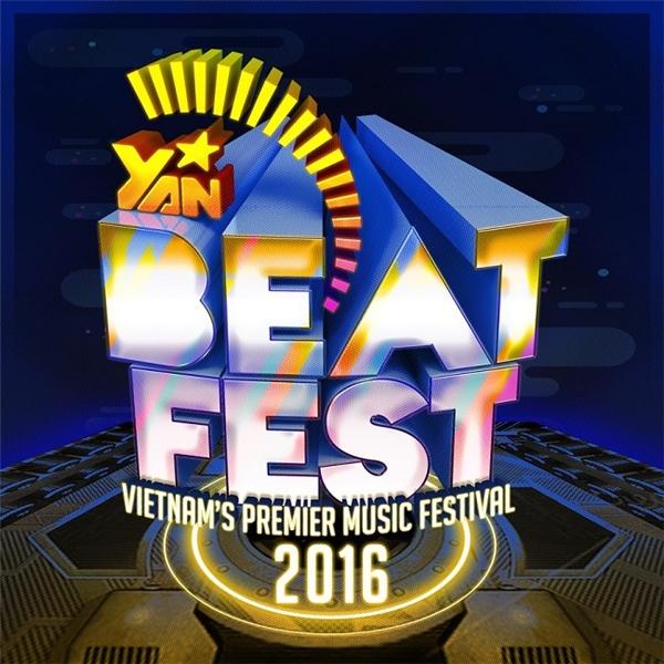 Hé lộ dàn sao khủng oanh tạc YAN Beatfest 2016 - Tin sao Viet - Tin tuc sao Viet - Scandal sao Viet - Tin tuc cua Sao - Tin cua Sao