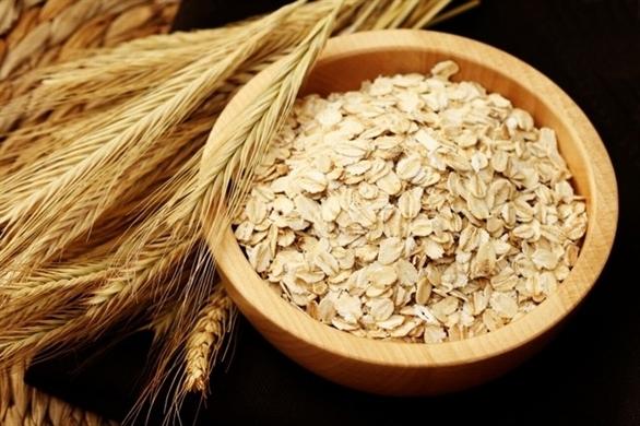 Hàm lượng vitamin B và sắt dồi dào trong lúa mì sẽ giúp phát triển chiều cao cho trẻ.