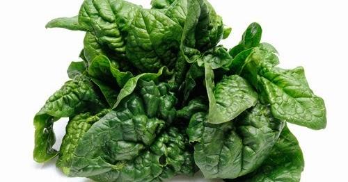 Chứa 2 loại dưỡng chất thiết yếu là canxi và sắt, rau bina cũng giúp trẻ tăng chiều cao nhanh chóng.
