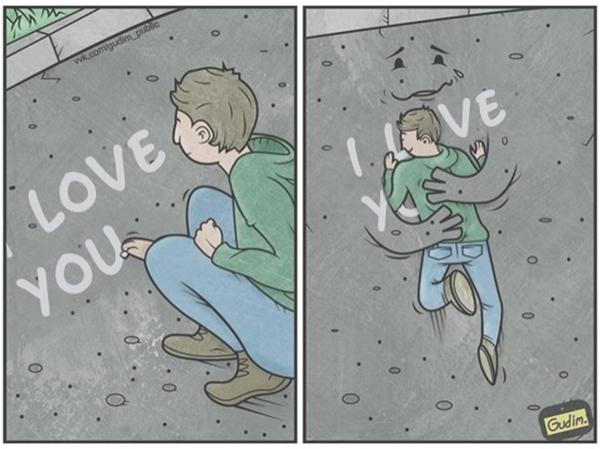 Chưa có người yêu ư? Không vấn đề chi. Miễn là bạn yêu cuộc sống, cuộc sống sẽ yêu lại bạn.