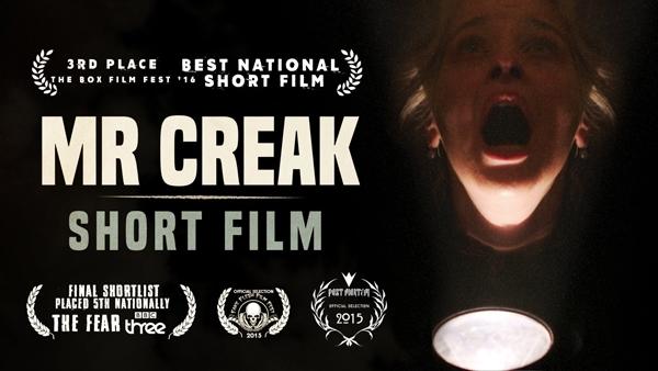 Bộ phim là câu chuyện kì bí về ông Creak. (Ảnh: Internet)