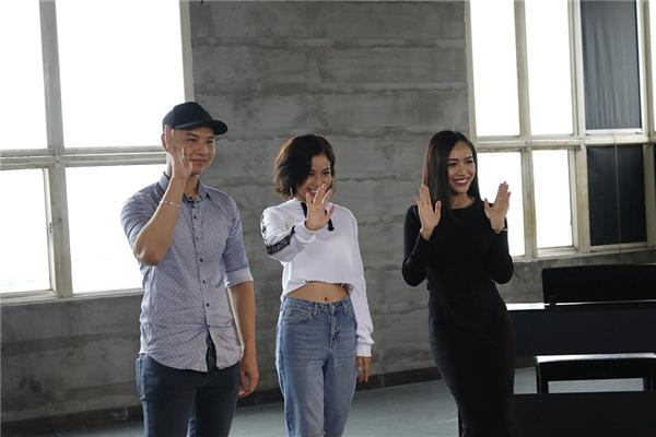 """Diệu Nhi """"tự kiểm điểm"""" bản thân khi nghe bản hit của nhóm MTV - Tin sao Viet - Tin tuc sao Viet - Scandal sao Viet - Tin tuc cua Sao - Tin cua Sao"""