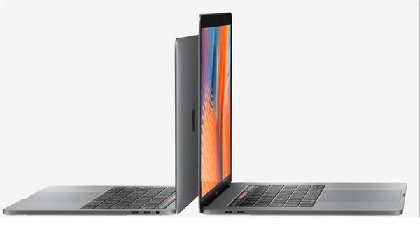 MacBook Pro 2016 sử dụng loại cảm biến vân tay Touch ID thế hệ thứ 2. (Ảnh: internet)
