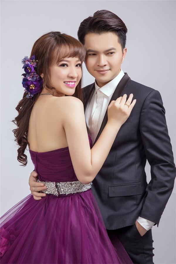 Vợ chồng Nam Cường chủ động giấu hình ảnh và giới tính của con - Tin sao Viet - Tin tuc sao Viet - Scandal sao Viet - Tin tuc cua Sao - Tin cua Sao