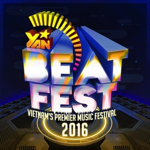 Đã lộ diện nghệ sĩ quốc tế sẽ xuất hiện tại YAN Beatfest 2016