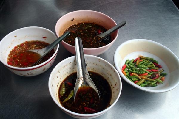 Hiện tại Đông Nam Á đang là khu vực sử dụng nước mắm rất nhiều trong ẩm thực, nhưng mỗi quốc gia lại có mỗi cách chế biến khác nhau.
