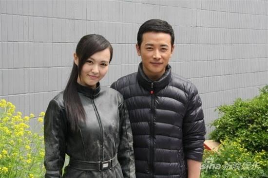 La Tấn và Đường Yên hiện đang hẹn hò.