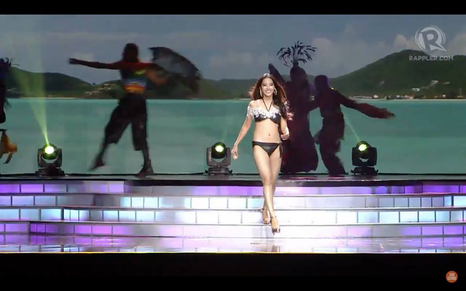 Nam Em dừng chân top 8, Ecuador đăng quang Miss Earth 2016