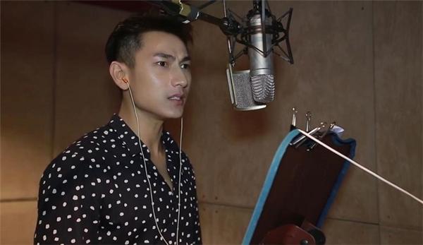 Nam ca sĩcũng sẽ có dịp khoe giọng hát - Tin sao Viet - Tin tuc sao Viet - Scandal sao Viet - Tin tuc cua Sao - Tin cua Sao