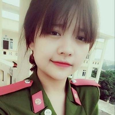 Cô gái Ngọc Dung vừa xinh đẹp và rất giàu lòng yêu thương.