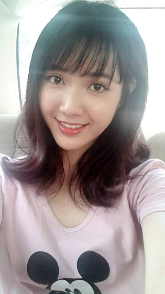 Jang Mi: Từ hot girl xe buýt đến