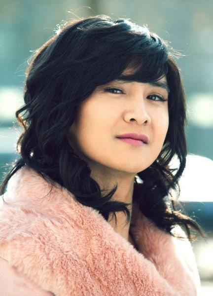 Trong bộ phim điện ảnh được thực hiện với mục đích phục vụ từ thiện công ích mang tên On my way, Điền Lượng xuất hiện trong tạo hình nữ giới. Điều đặc biệt là vì cải trang quá chân thực anh đã bị người đi đường tưởng lầm là một phụ nữ đanh đá nào đó.